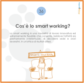Cos'è lo smart working?