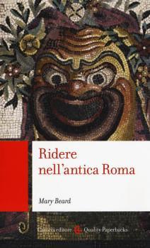 Mary Beard ridere antica roma