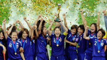 nadeshiko calcio femminile