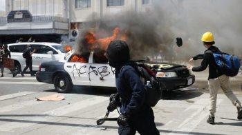 stati uniti violenza polizia