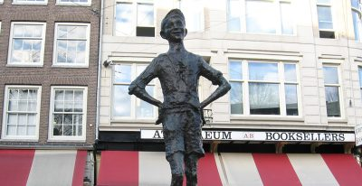 het lieverdje amsterdam tabacco piazza spui