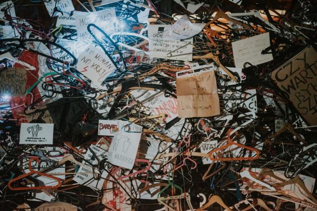 Photo by Zuza Gałczyńska on Unsplash