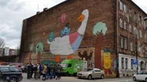 Murales a Varsavia (febbraio 2016 credits StereoType Mag)