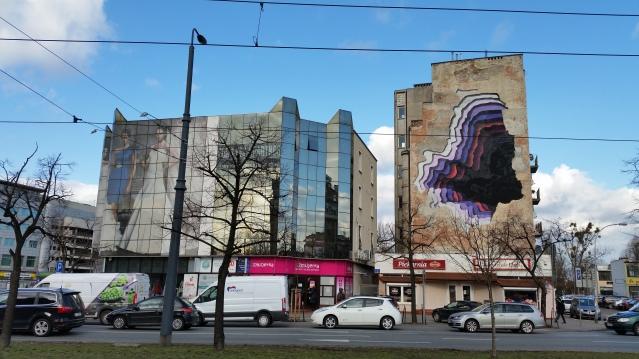 Colpo d'occhio a Varsavia (febbraio 2016 credits StereoType Mag)