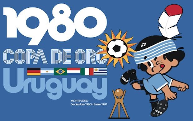 logo mundialito 1980