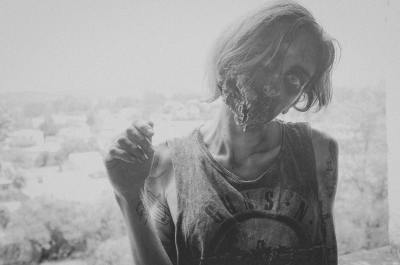 paziente zero zombie
