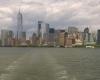 new york skyline 11 settembre torri gemelle